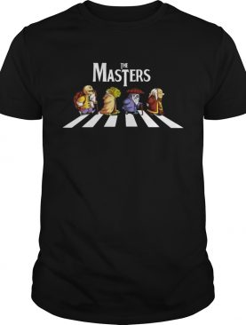 1568623960Abbey Road the master the Beatles shirt