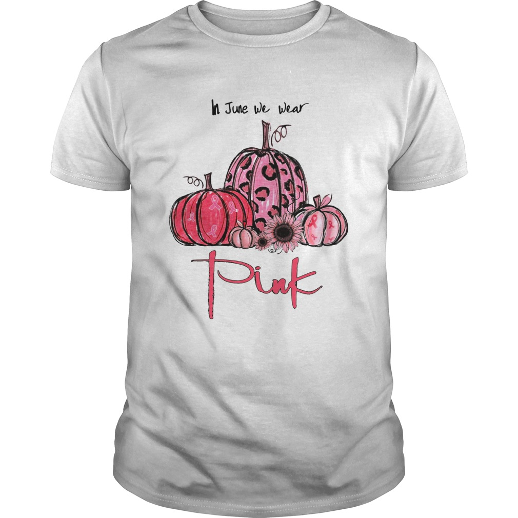 Together We Are Strong Pink Crewneck Breast Cancer Awareness Sweatshirt