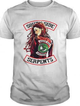 Southside serpents girl shirt