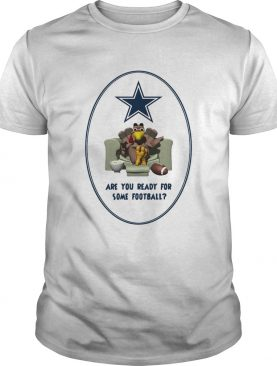 Dallas Cowboys Turkey are you ready for some football shirt