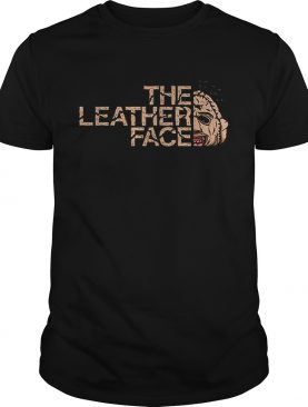 The Leather Face Shirt