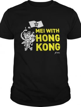 Blizzcon 2019 Free Hong Kong shirt
