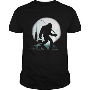 Gorilla Fishing  Unisex