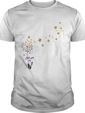 Minnesota Vikings dandelion flower shirt