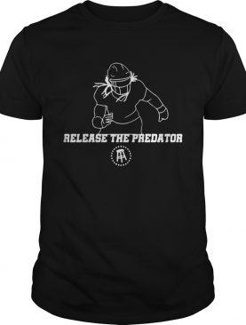 Release The Predator shirt
