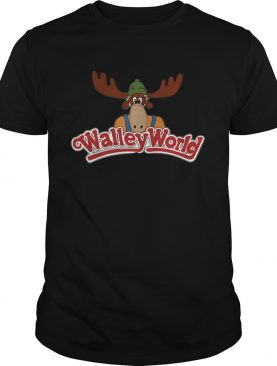 Walley World Vacation Movie shirt