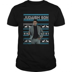 Winston Schmidt Judaism Son Ugly Christmas  Unisex