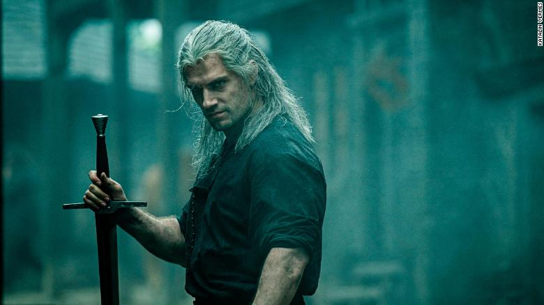'The Witcher' swings into action as a weak 'Game of Thrones' wannabe