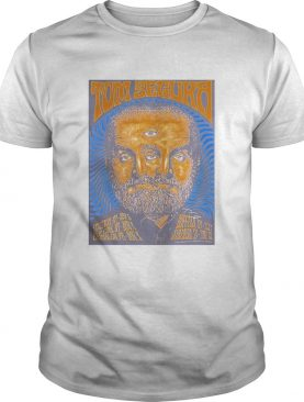Fourth Eye New York Tom Segura shirt