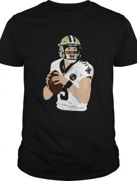 New Orleans Saints Drew Brees shirt