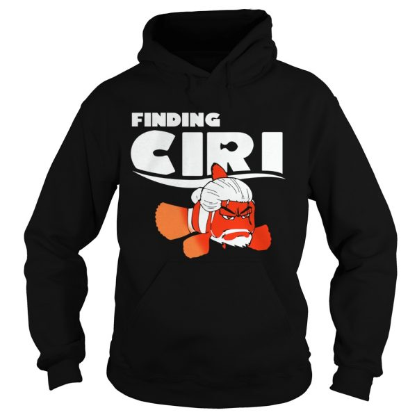 The Witcher Finding Ciri  Hoodie