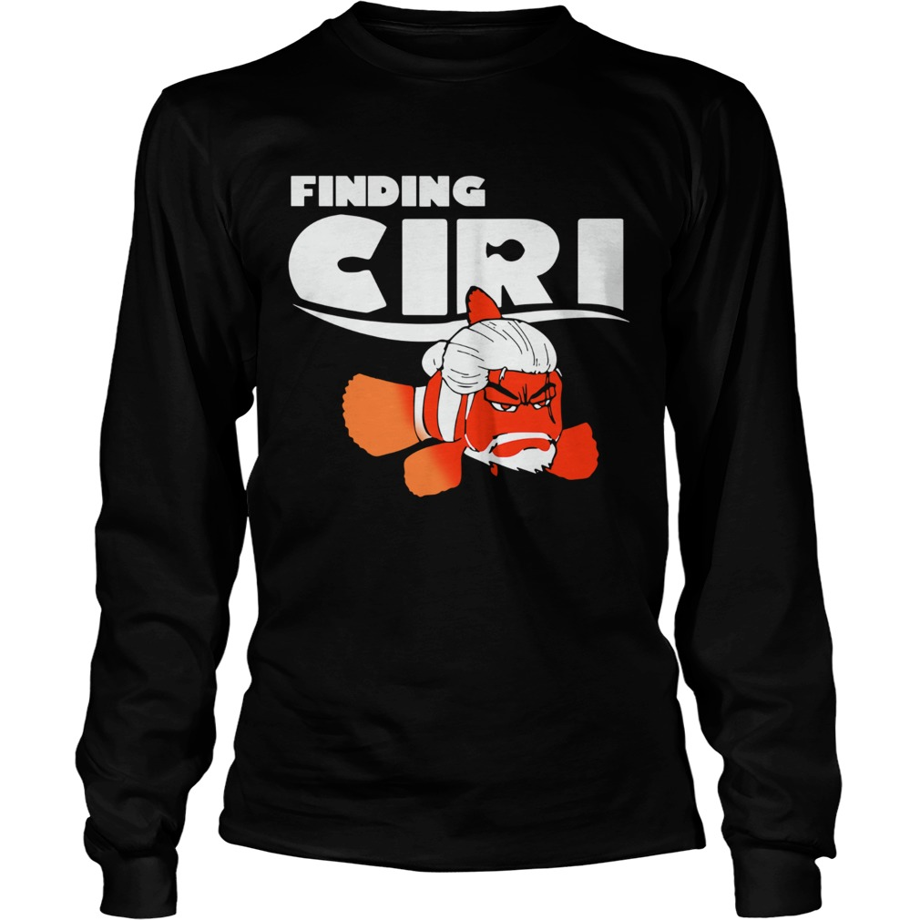 The Witcher Finding Ciri LongSleeve