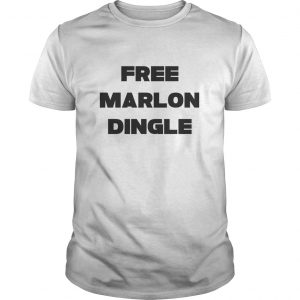 Merseyside Free Marlon Dingle  Unisex