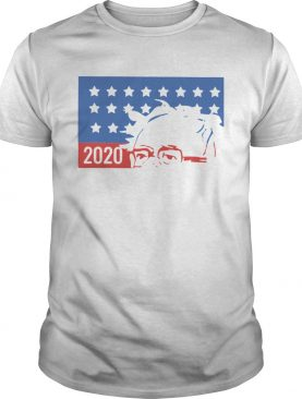 bernie 2020 American Merch shirt