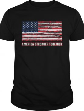 America Strong Together shirt