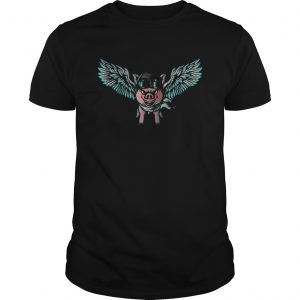 When Pigs Fly  Unisex