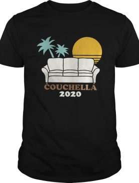 Couchella 2020 shirt