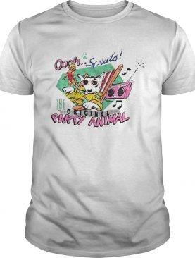 Oooh Spuds The Original Party Animal shirt