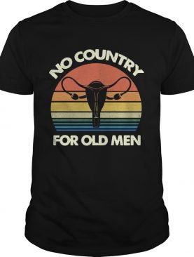 No Country For Old Men Vintage shirt
