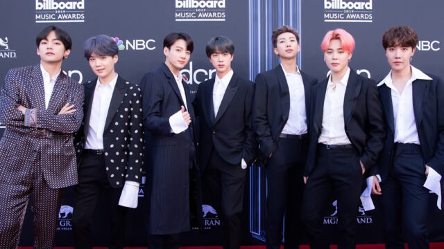 BTS Song Dynamite Video Crushes YouTube Premiere Viewing Record