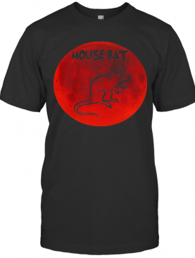 Mouse Rat Sunset T-Shirt