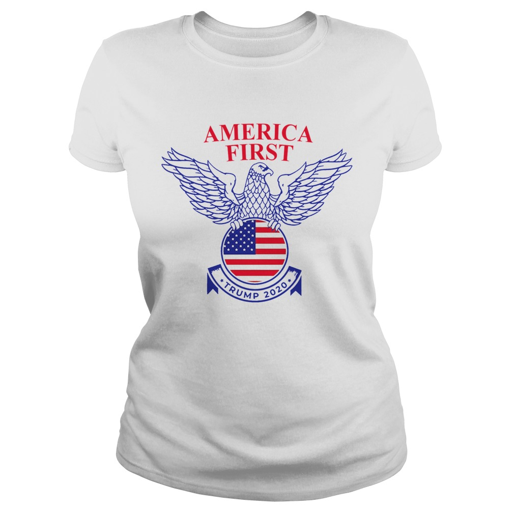 America First 2020  Classic Ladies