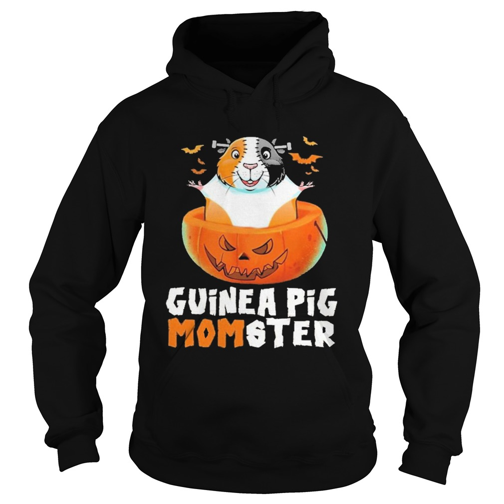 Give A Pig Monster Halloween  Hoodie