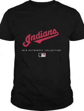 Mlb Authentic Collections Cleveland Indians shirt