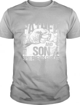 Father and son shirt