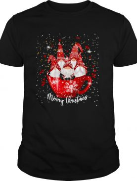 Merry Christmas Cup Gnomes Christmas 2020 shirt