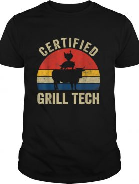 Smoked Meat BBQ Pitmaster Grilling shirt