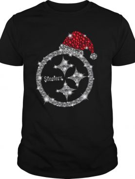 Pittsburgh Steelers Diamond Christmas shirt