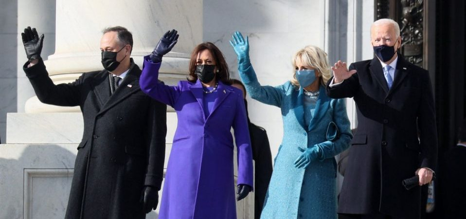 American Fashion Designers Were Front and Centre at the 2021 Presidential Inauguration