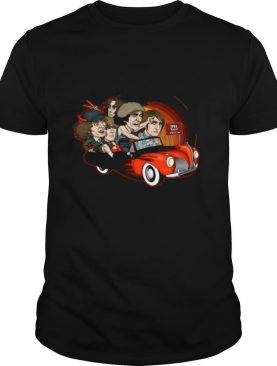 Super Nice Ac Dc Back In Business Again shirt