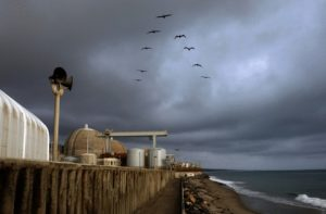 Lawsuit looks to block dismantlement of Southern California's San Onofre nuclear plant