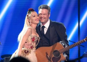 Gwen Stefani Reveals She's 'Looked The Best 'She's Ever Looked' When She Started Kissing Fiancé Blake Shelton