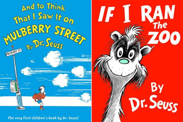 Six Dr. Seuss books to stop being published over 'hurtful and wrong' portrayals