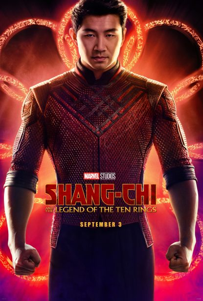 Teaser Trailer Debuts for Marvel Studios' 'Shang-Chi and The Legend of The Ten Rings'
