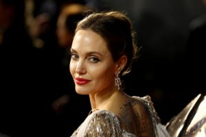 Angelina Jolie Reveals Why Her Upcoming Movie 'Those Who Wish Me Dead' Was 'Healing' for Her