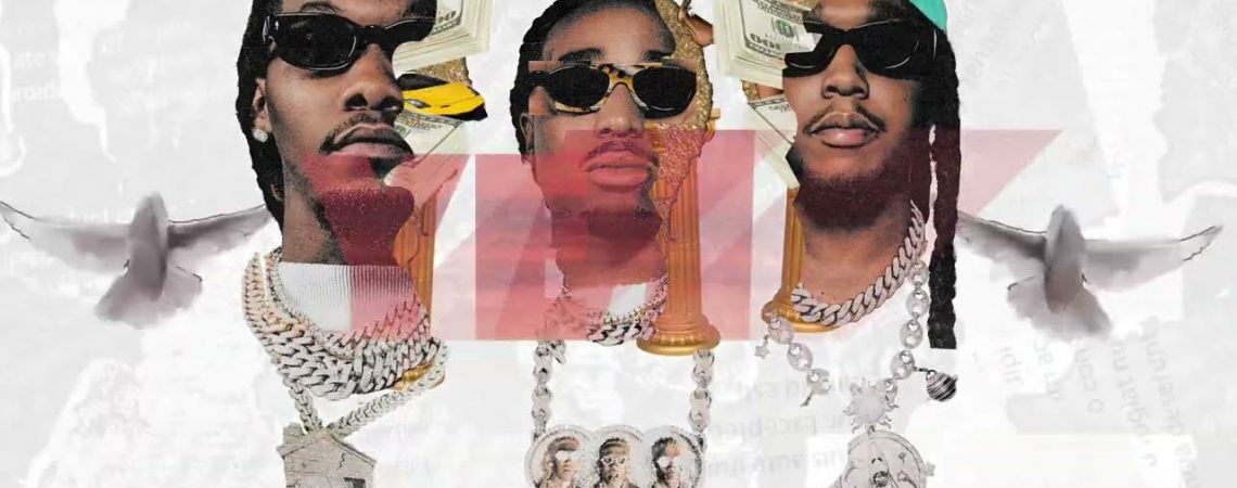 """Quavo Raps """"She Out Of A Bentley"""" On Migos' Drake Collaboration """"Having Our Way"""""""